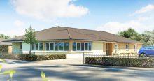 Fixby Lodge