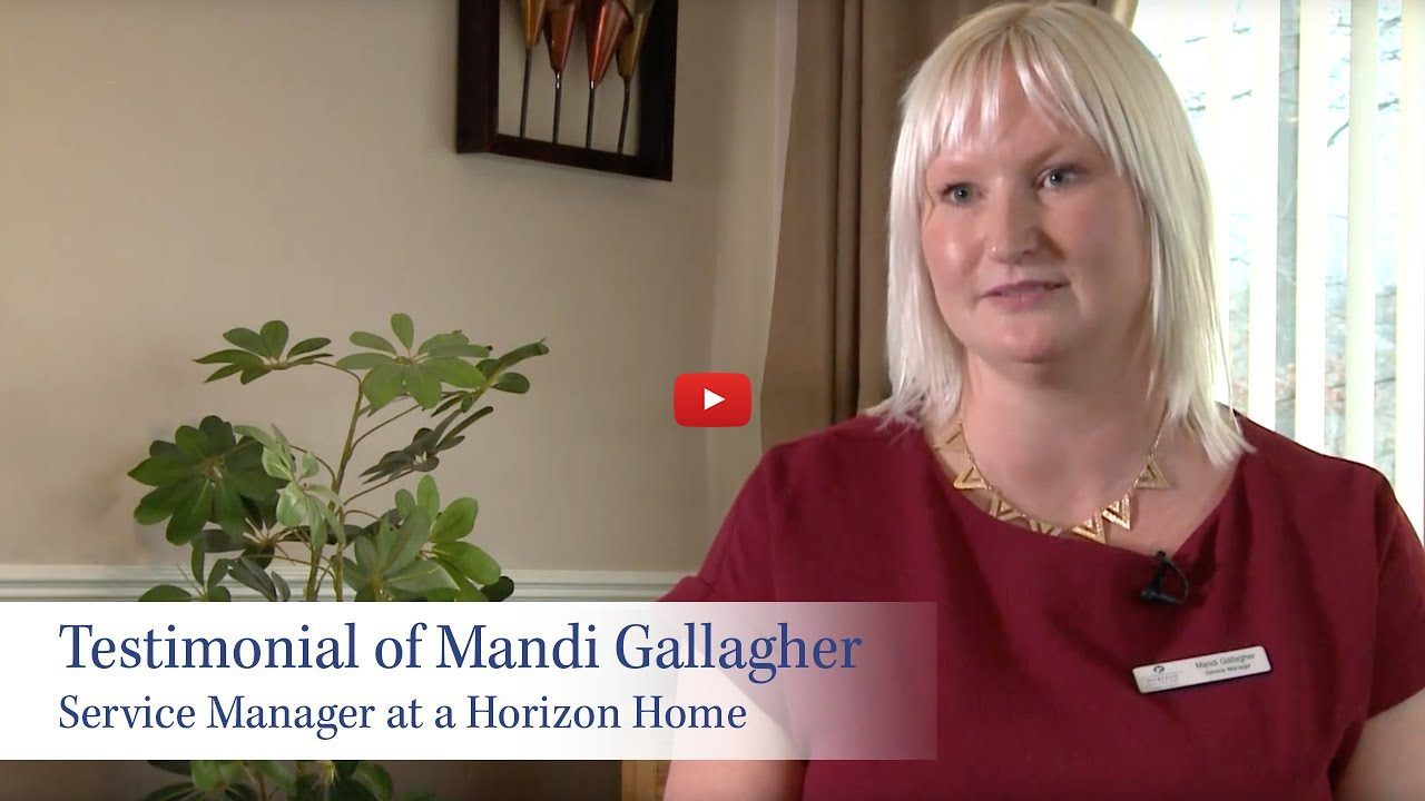 Embedded thumbnail for Mandi Testimonial